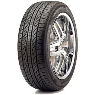 Pirelli P Zero Nero A/S tire - angle