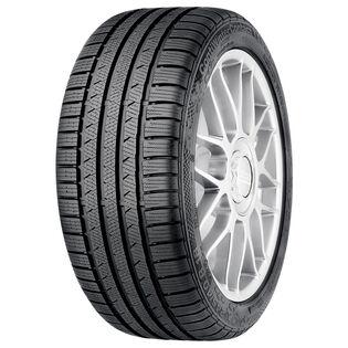 Continental CONTIWINTERCONTACT TS810 S tire - angle