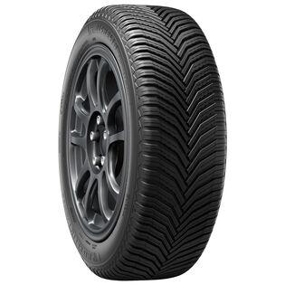 Michelin CROSS CLIMATE 2 CUV tire - angle