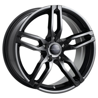 Core Racing Diablo II Black Gloss Wheel
