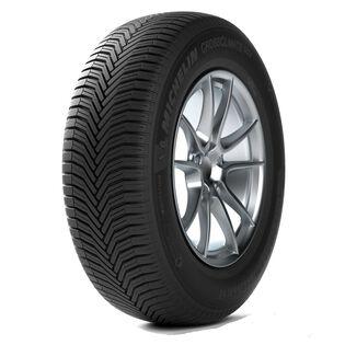 Michelin CROSS CLIMATE SUV tire - angle