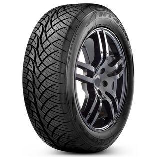 Nitto NT420S tire - angle