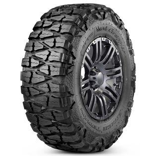 Nitto Mud Grappler tire - angle