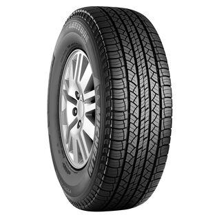 Michelin LATITUDE TOUR tire - angle