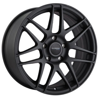 Klasse Apex Black Wheel