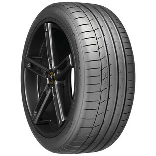 Continental EXTREME CONTACT SPORT tire - angle