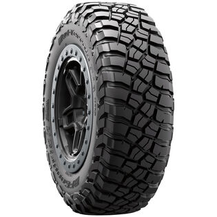 BFGoodrich Mud Terrain TA KM3 tire - Angle