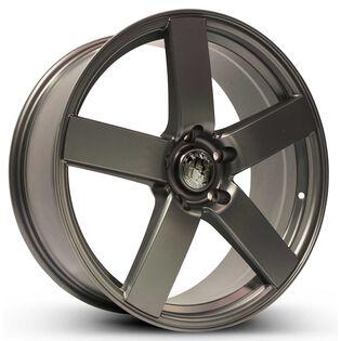 Klasse Bavaria Gunmetal Wheel