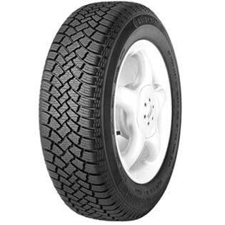 Continental CONTIWINTERCONTACT TS760 tire - angle