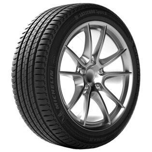 Michelin LATITUDE SPORT 3 tire - angle