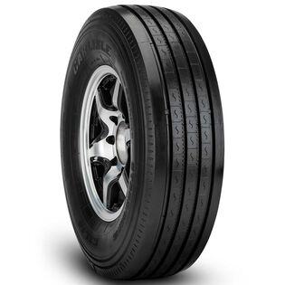 Carlisle CSL16 All Steel Trailer Tire - Angle