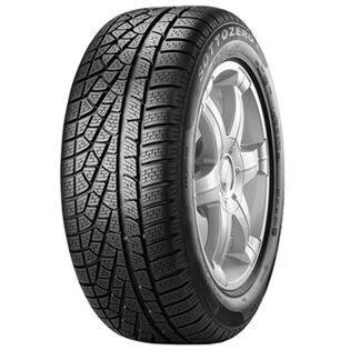 Pirelli 210 Sottozero II tire - angle