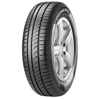 Pirelli Cinturato P1 tire - angle
