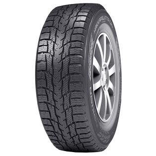 Nokian Tyres Hakkapeliitta CR3 tire - angle