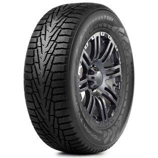 Nordman 7 SUV tire – angle