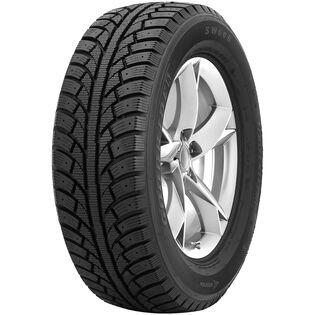 Goodride SW606 tire - angle