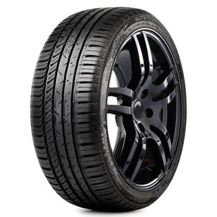 Nokian Tyres zLine A/S tire - angle