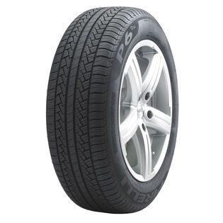 Pirelli P6 Four Seasons tire - angle