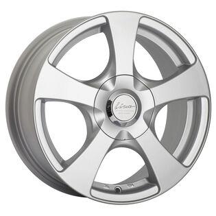 Core Racing Lizea Silver Wheel