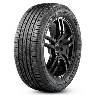 Michelin PREMIER A/S tire - angle