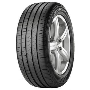 Pirelli Scorpion Verde UHP tire - angle