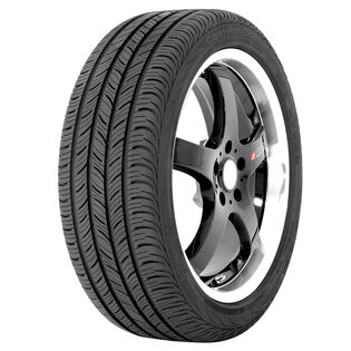 Continental CONTIPROCONTACT tire - angle