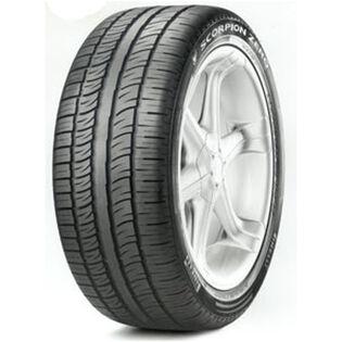 Pirelli Scorpion Zero Asimmetrico tire - angle
