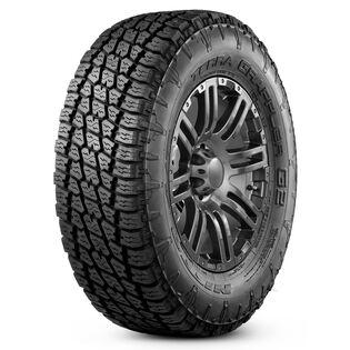 Nitto Terra Grappler G2 tire - angle