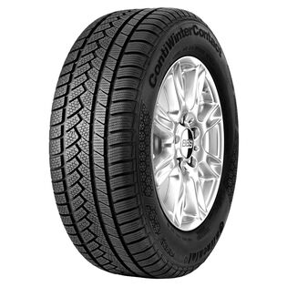 Continental CONTIWINTERCONTACT TS790 tire - angle