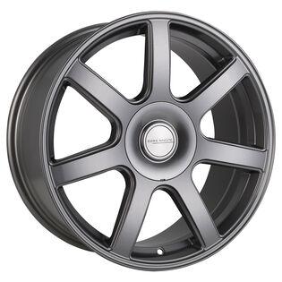 Core Racing | Storm Gunmetal Wheels