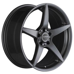 Klasse GT4 Gunmetal Wheel
