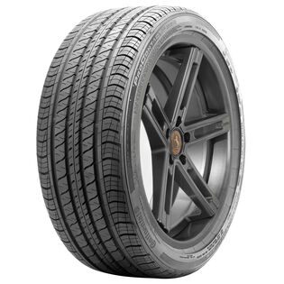 Continental CONTIPROCONTACT RX tire - angle