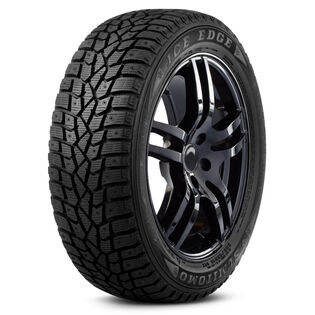 Sumitomo Ice Edge tire – angle