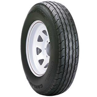 Carlisle Sport Trail LH Trailer Tire - Angle