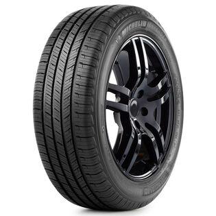 Michelin DEFENDER T+H tire - angle