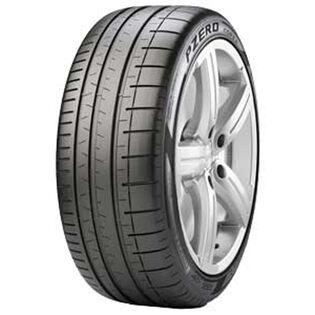 Pirelli P Zero Corsa PZC4 tire - angle