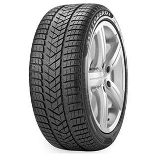 Pirelli Winter Sottozero 3 tire - angle