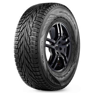Nokian Tyres Hakkapeliitta R2 SUV tire - angle