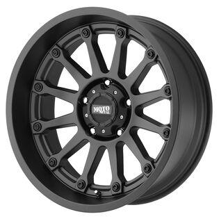 Moto Metal 971 Black Wheel