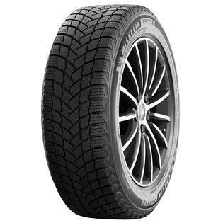 Michelin X-Ice Snow SUV tire - angle