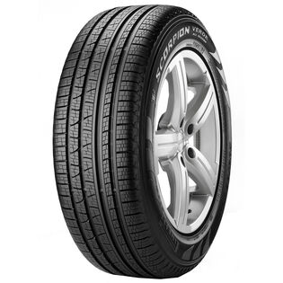 Pirelli Scorpion Verde All Season tire - angle