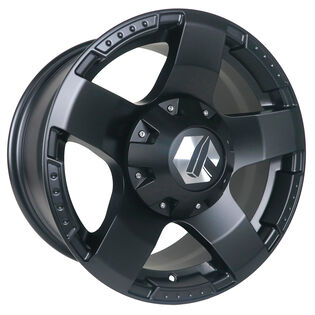 Black Legend Black Satin Wheel