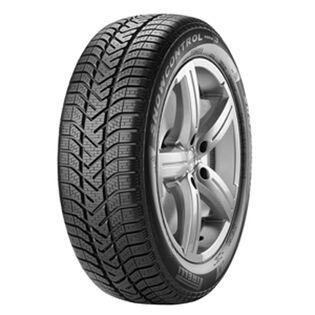 Pirelli 210 Snowcontrol 3 tire - angle