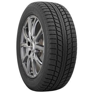 Nitto SN3 Winter tire - angle