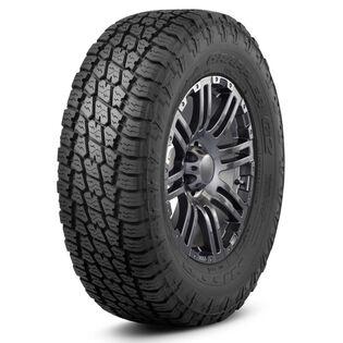 Nitto Terra Grappler G2W tire - angle