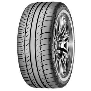 Michelin PILOT SPORT PS2 tire - angle
