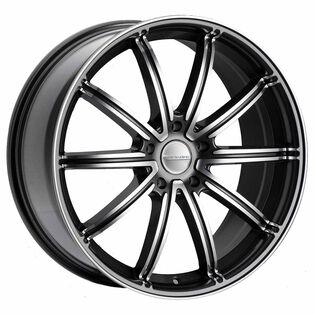Core Racing Phantom Gunmetal Wheel