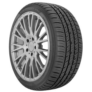 Sumitomo HTR Enhance WX2 tire – angle