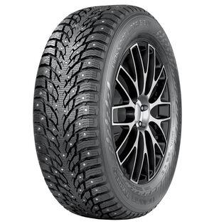 Nokian Tyres Hakkapeliitta 9 SUV Studded tire - angle