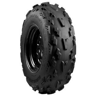 Carlisle Trail Wolf Sport ATV Tire - Angle